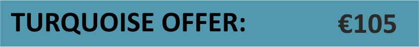 turquoise offer